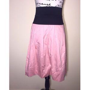 Sam Fashion Vintage High Waist Flare Skirt